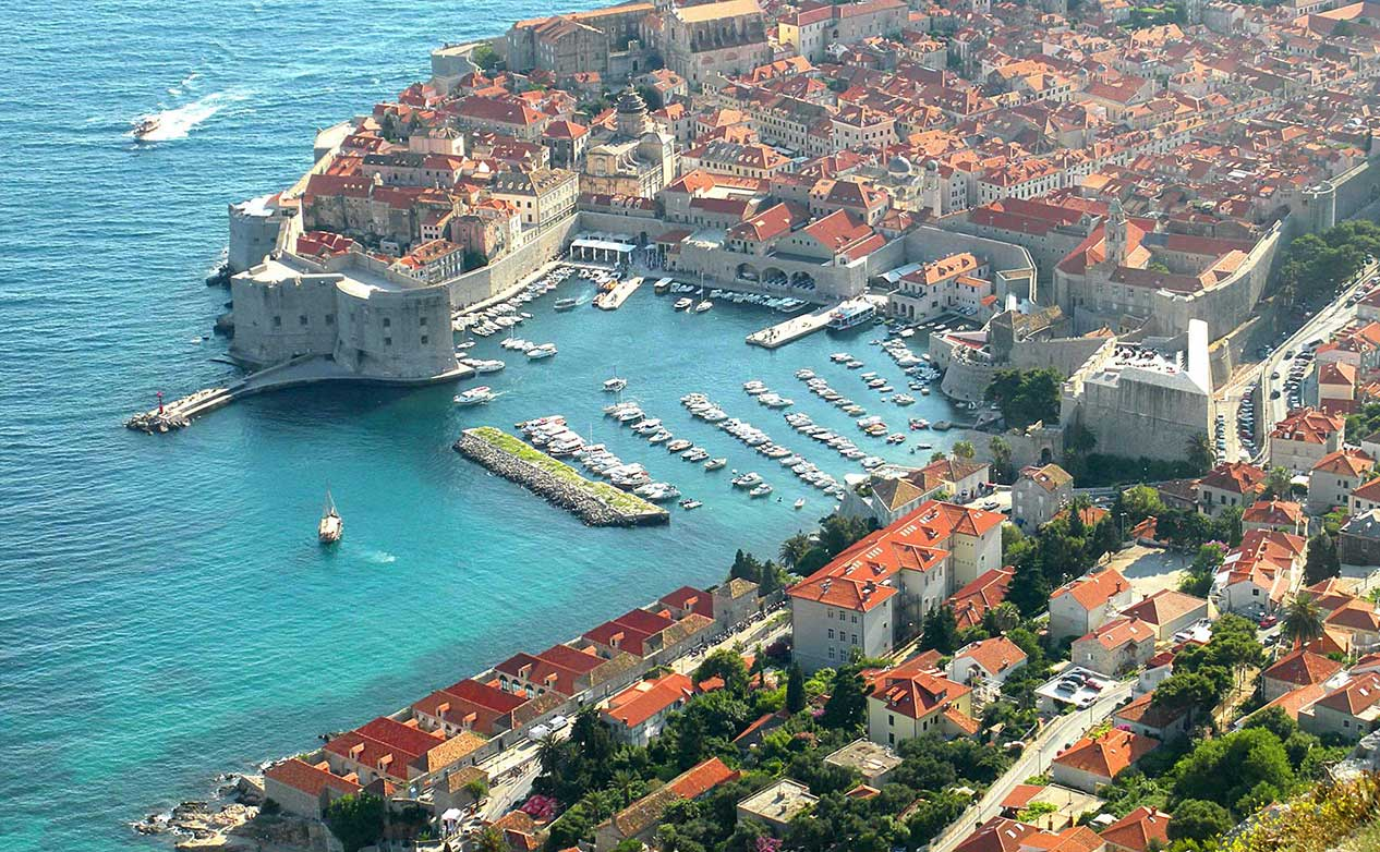 Locations vacances appartements croatie - Villa Adria
