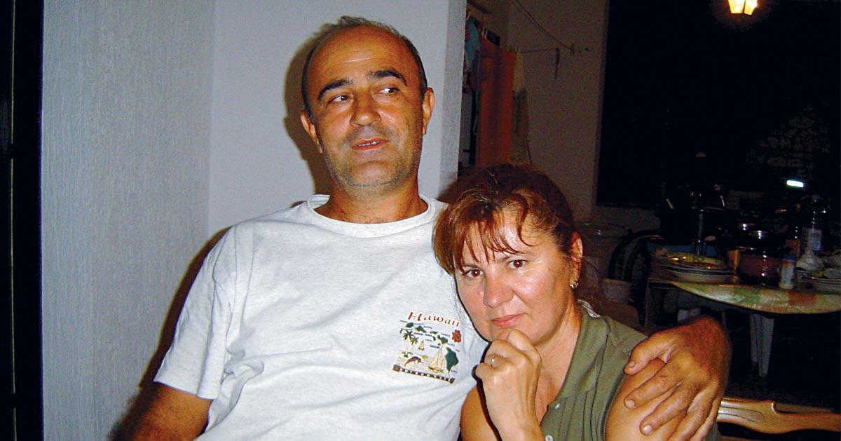 Milenko et Liliana