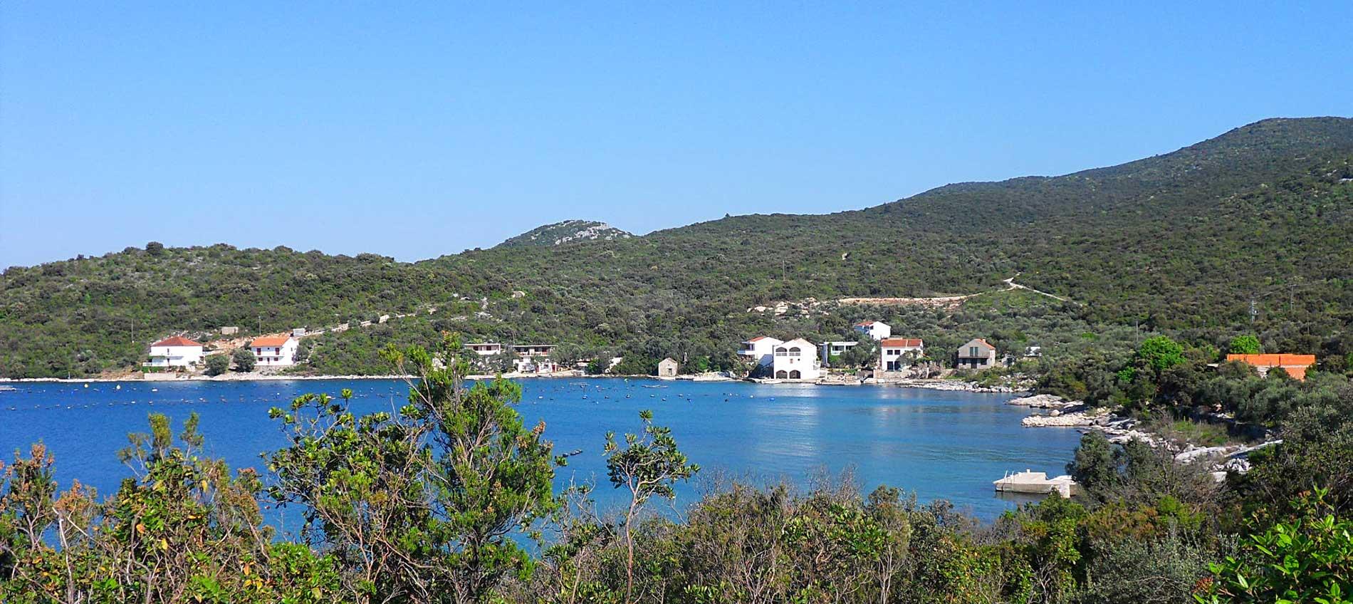Location appartements Croatie - tourisme croatie - vacances croatie - Peljesac